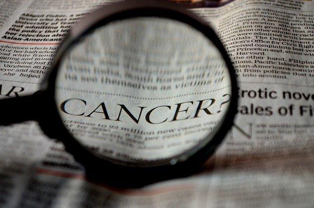 Rakovina – čí je to vina
