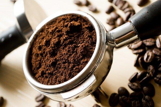 Kvalitní káva má specifické znaky